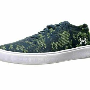 Under ArmourRunning Shoes KickIt2 Low Utility